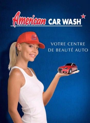 lavage ext rieur int rieur american car wash la rochelle la rochelle. Black Bedroom Furniture Sets. Home Design Ideas